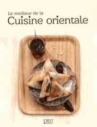 Le meilleur de la cuisine orientale.pdf