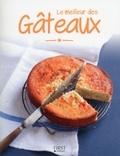 First - Le meilleur des gâteaux.