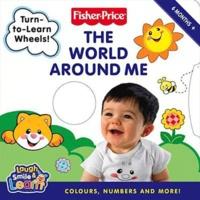 Fisher-Price - The World Around Me.