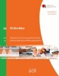 Fit fürs Büro + Fit für die Tastatur - Arbeitsbücher mit Lernarrangements für normgerechte und professionelle Textverarbeitung.
