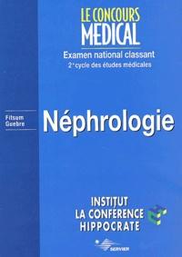 Fitsum Guebre - Néphrologie.