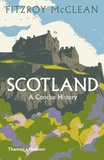 Fitzroy Maclean - Scotland - A concise history.