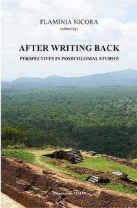 Galabria.be After writing back - Perspectives in postcolonial studies Image