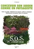 Flaminia Palminteri - Concevoir son jardin comme un paysagiste.
