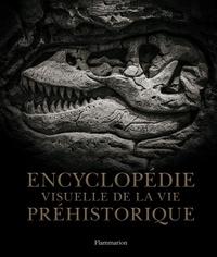 Flammarion - Encyclopédie visuelle de la vie préhistorique.