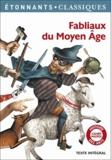 Flammarion - Fabliaux du Moyen Age.