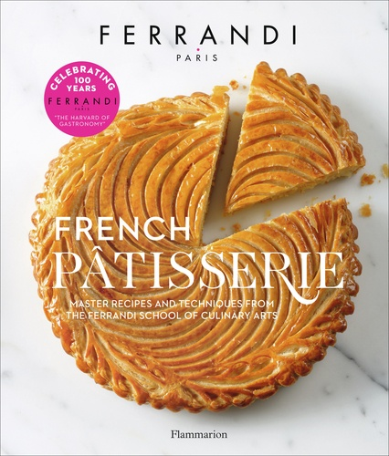 French pâtisserrie