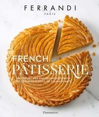 Flammarion - French pâtisserrie.