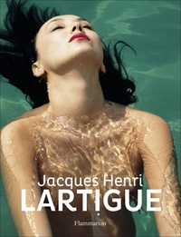 Flammarion - Jacques Henri Lartigue.