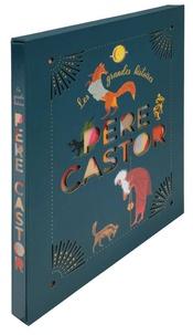 Flammarion - Les grandes histoires du Père Castor.