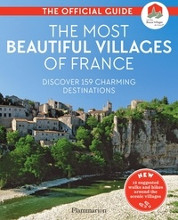 Flammarion - Most Beautiful Villages of France.