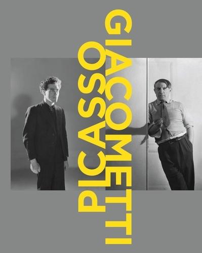 Flammarion - Picasso - Giacometti.