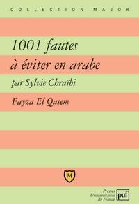 1001 Fautes à éviter en arabe.pdf