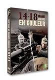 France Télévisions Editions - 14-18, la Grande Guerre en couleur. 2 DVD