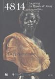 Emmanuelle Héran et Edouard Papet - 48/14 La revue du Musée d'Orsay N° 18 Printemps 2004 : La polychromie.
