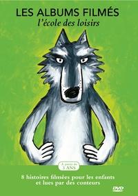 Claude Boujon et Philippe Corentin - 8 histoires filmées pour les enfants et lues par des conteurs - A partir de 4 ans. 1 DVD
