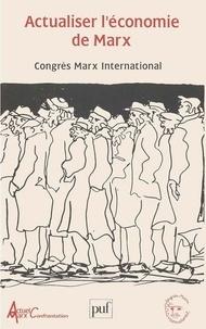 Gilles Rasselet - Actualiser l'économie de Marx.