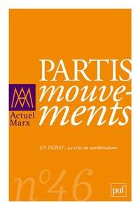 Daniel Bensaïd et Claire Villiers - Actuel Marx N° 46, 2e semestre 2 : Partis/mouvements.