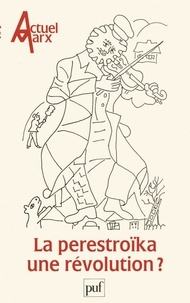 PUF - Actuel Marx N° 6 : .
