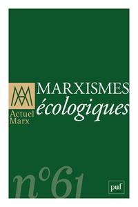 Actuel Marx N° 61, Premier semes.pdf
