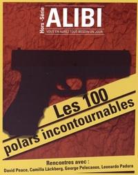 Marc Fernandez - Alibi Hors-série, automne- : Les 100 polars incontournables.