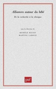 Martine Lamour et Michèle Maury - .