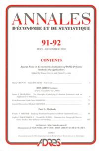 Annales déconomie et de statistique N° 91-92, Juillet-Dé.pdf