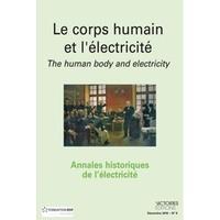 Léonard Laborie - Annales historiques de l'électricité N° 9, Décembre 2011 : Le nucléaire en Grande-Bretagne.