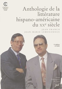 Jean Franco et Jean-Marie Lemogodeuc - .