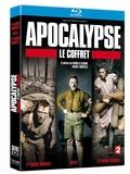 Isabelle Clarke - Apocalypse - Coffret comprenant 5 Blu-ray, Première guerre mondiale ; Hitler ; Deuxième guerre mondiale.