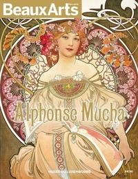 Fabrice Bousteau - Beaux Arts Magazine Hors-série : Alphonse Mucha.