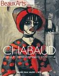 Thierry Taittinger - Beaux Arts Magazine Hors-série : Chabaud - Fauve et expressionniste 1900-1914. Exposition présentée au Musée Paul Valéry de Sète du 15 juin au 28 octobre 2012.