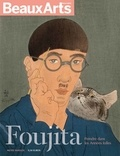 Elodie de Dreux-Brézé - Beaux Arts Magazine Hors-série : Foujita - Peindre dans les Années folles.