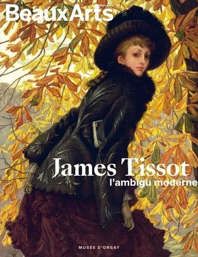 Claude Pommereau - Beaux Arts Magazine Hors-série : James Tissot - L'ambigu moderne.