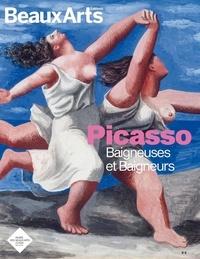 Claude Pommereau - Beaux Arts Magazine Hors-série : Picasso - Baigneuses et baigneurs.