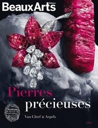 Claude Pommereau - Beaux Arts Magazine Hors-série : Pierres précieuses.