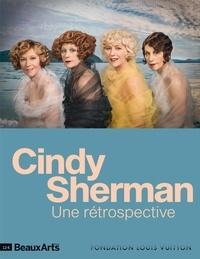 Claude Pommereau - Beaux Arts Magazine N° : Cindy Sherman - A la Fondation Louis Vuitton.
