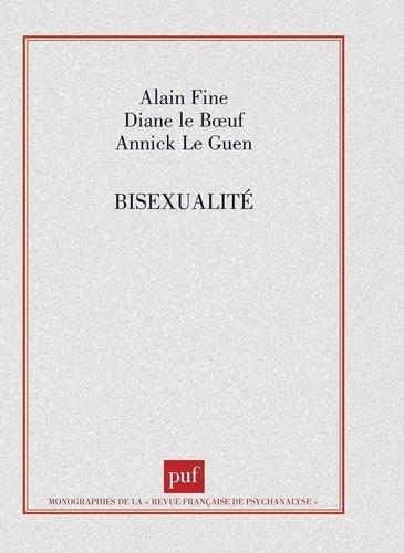 Diane Le Beuf et  Collectif - Bisexualité.
