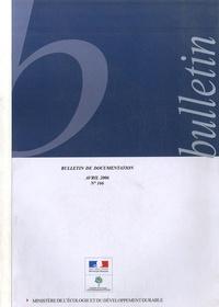 Bulletin de Documentation N° 166, Avril 2006.pdf