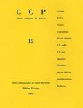 Collectifs - Cahier critique de poésie N° 12 : Christian Gabriel/Le Guez Ricord.