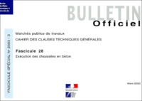 Cahier des clauses techniques générales N° 28 Mars 2003.pdf