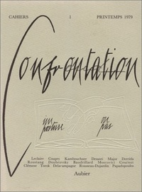 Cahiers confrontation N° 1.pdf