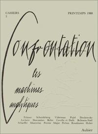 René Major - Cahiers confrontation N° 3 : Les machines analytiques.