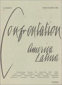 René Major - Cahiers confrontation N° 5 : America latina.