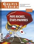 Olivia Montel-Dumont - Cahiers français N° 366, Janvier-févr : Pays riches, Etats pauvres.