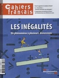 Philippe Tronquoy - Cahiers français N° 386 Mai-juin 2015 : Les inégalités - Un phénomène à plusieurs dimensions.