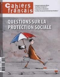 La Documentation Française - Cahiers français N° 399, juin 2017 : Exigence écologique et transformations de la société.