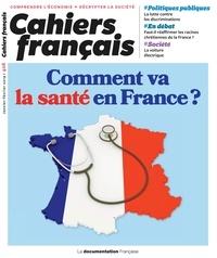 Anne Brigitte Masson - Cahiers français N° 408, janvier-févr : Comment va la santé en France ?.