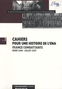 Cahiers pour une histoire de lENA N° 1.pdf