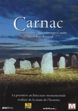 Georges Combe - Carnac - DVD Vidéo.